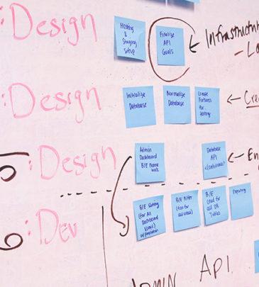 Management de projets : Conduite de projet transverse