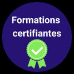 Formation certifiante