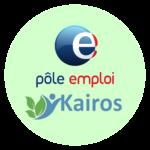 éligible pole emploi Kairos