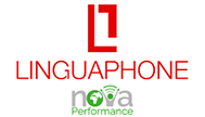 logo Linguaphone