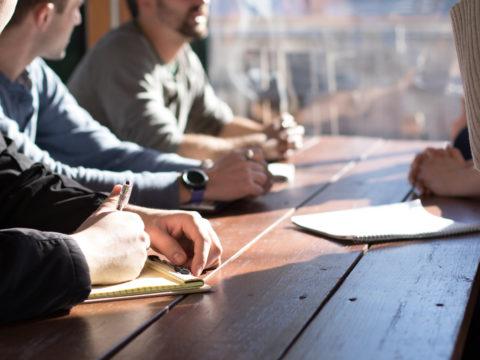 Programme de formation communication en Anglais Préparation entretien d'embauche 30h