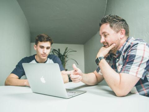 Programme de formation communication en Anglais Évolution A2 30h